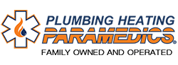 Plumbing Heating Paramedics