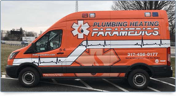 Why Choose Plumbing Heating Paramedics